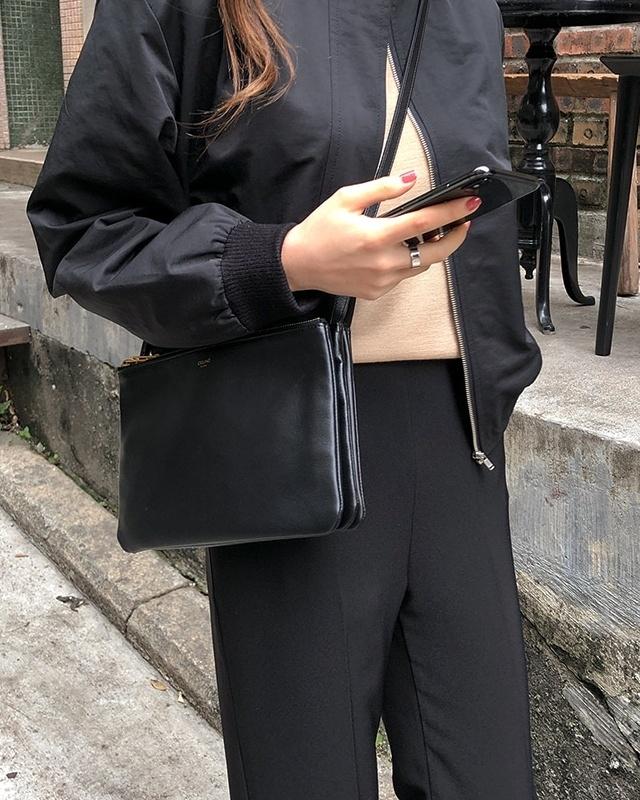 1区韩国本土服装代购(韩国圆通直发)jellpe-长裤(2019-03-20上架)