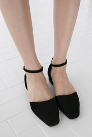 1区2017秋季新款 韩国发货 22xx品牌韩国简约时尚靓丽纯色女鞋(2017.9月)
