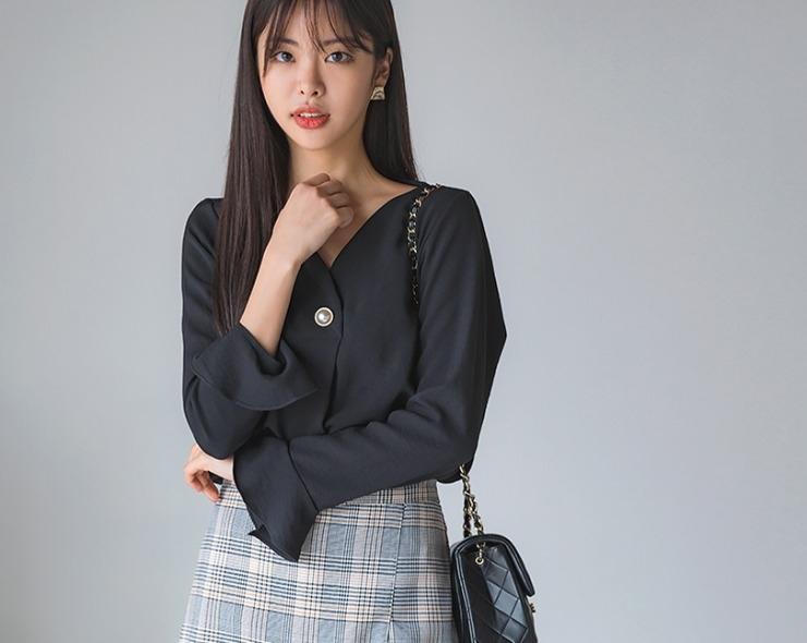 1区韩国本土服装代购(韩国圆通直发)22xx-衬衫(2019-03-20上架)