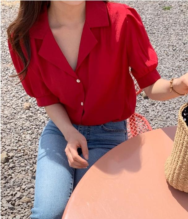 1区韩国本土服装代购(韩国圆通直发)22xx-衬衫(2019-05-14上架)