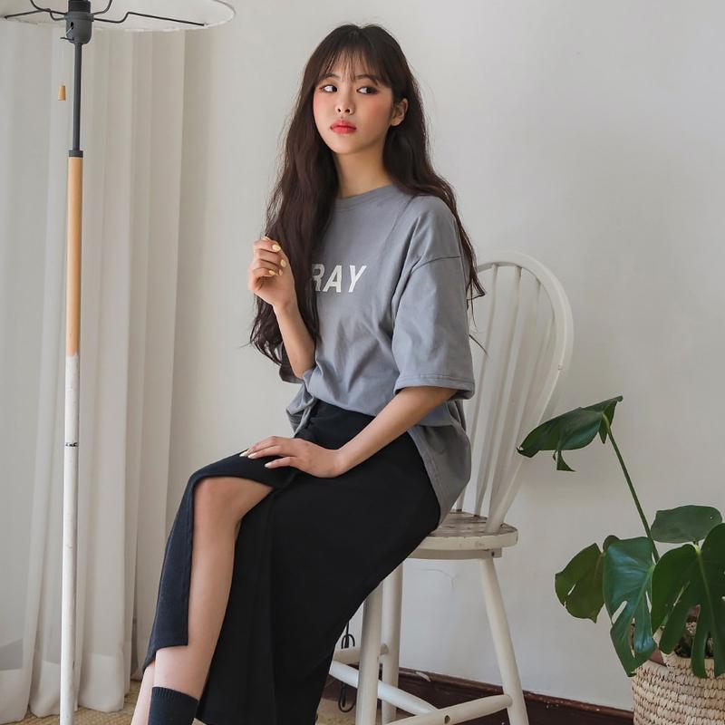 1区100%正宗韩国官网代购(韩国直发包国际运费)22xx-T恤(2019-08-29上架)