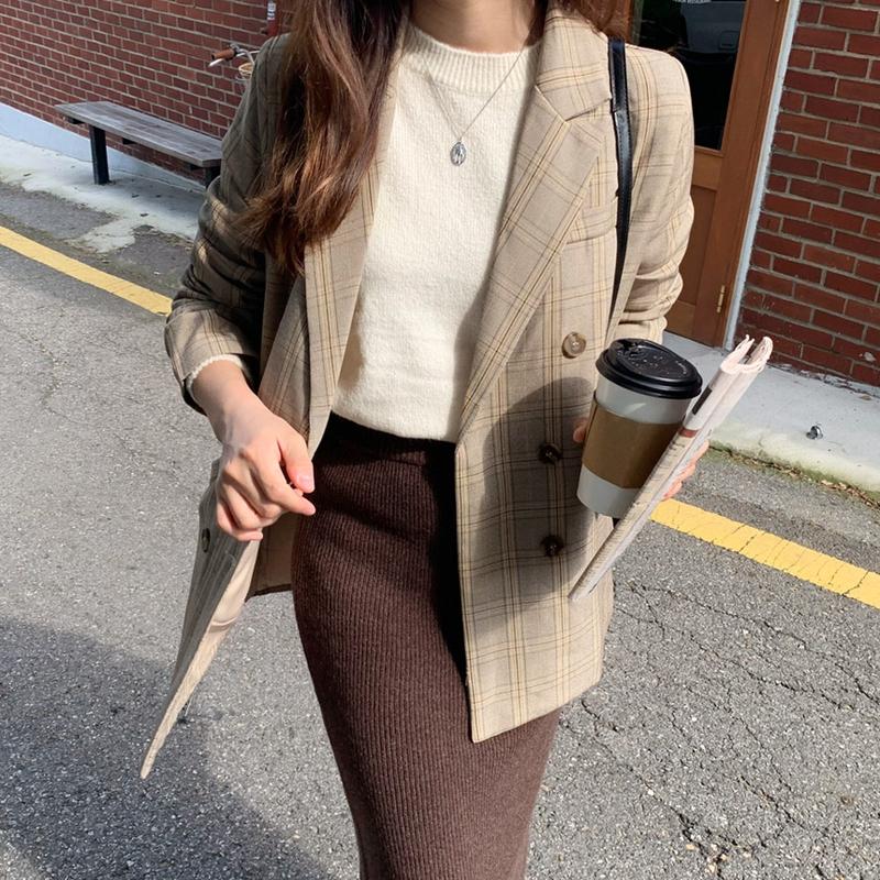 外套女装韩版女装正宗韩国官网代购韩国直发包国际运费xx夹克