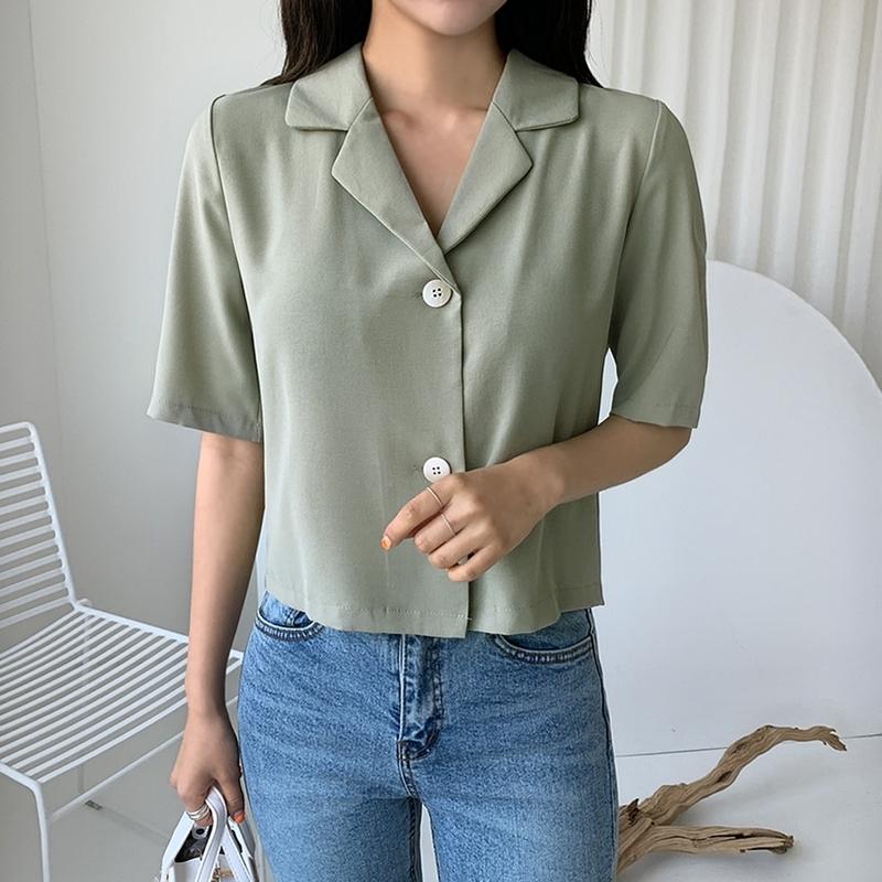 1区100%正宗韩国官网代购(韩国直发包国际运费)22xx-衬衫(2020-05-20上架)