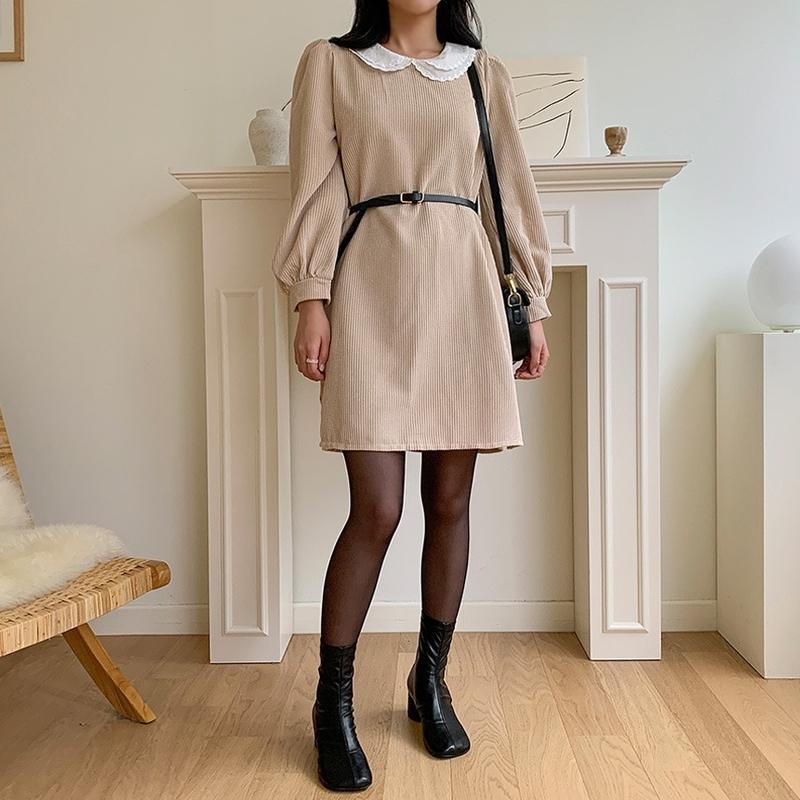 1区100%正宗韩国官网代购(韩国直发包国际运费)22xx-连衣裙(2020-11-26上架)