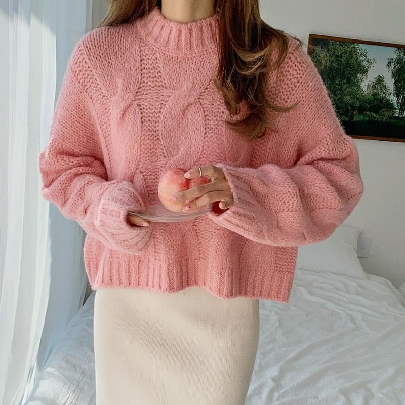 22xx-针织衫[休闲风格]HZ2216708