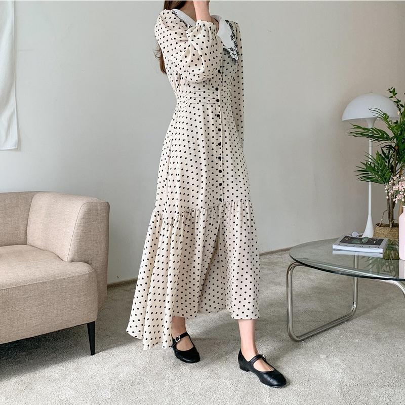 1区100%正宗韩国官网代购(韩国直发包国际运费)22xx-连衣裙(2021-03-24上架)