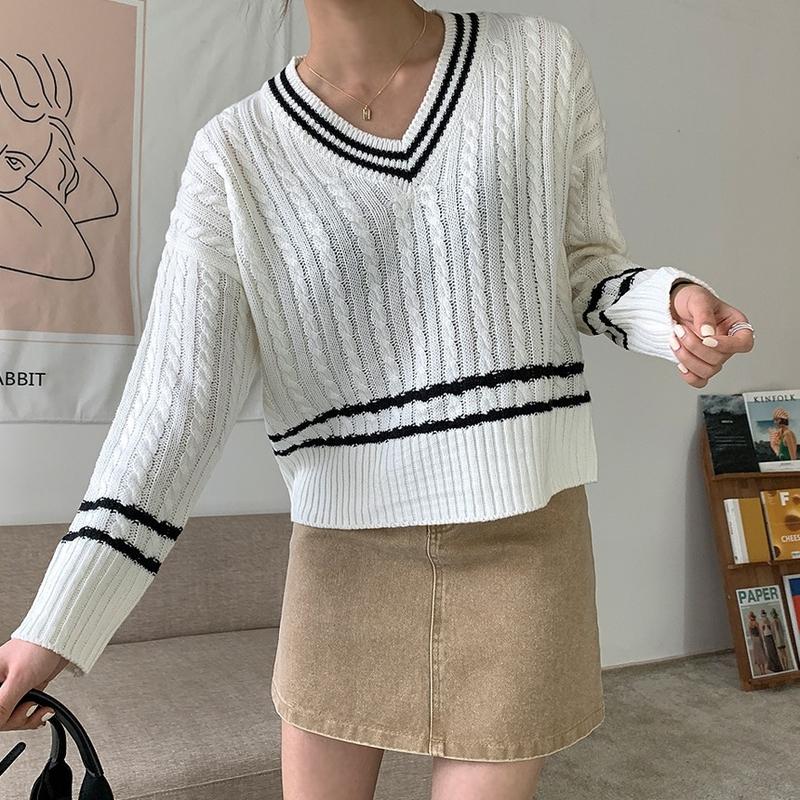1区100%正宗韩国官网代购(韩国直发包国际运费)22xx-针织衫(2021-03-24上架)