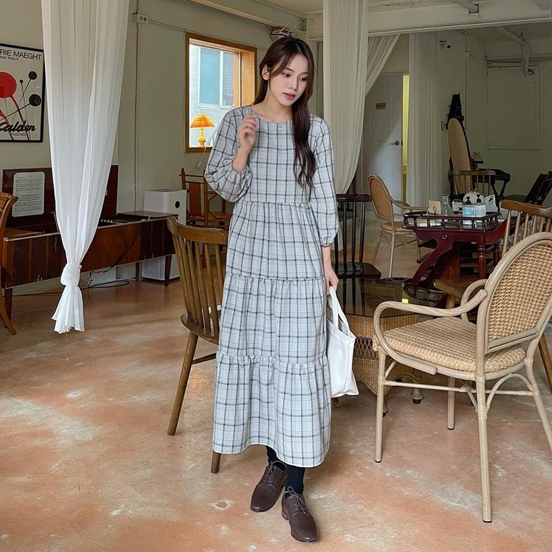 22xx-连衣裙[休闲风格]HZ2284821