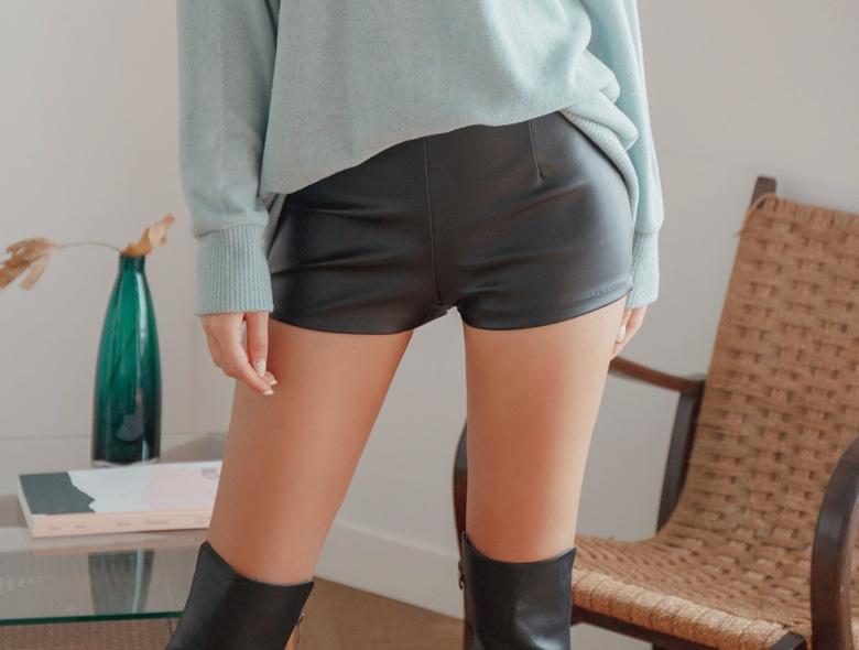 1区韩国本土服装代购(韩国圆通直发)eranzi-短裤(2018-11-21上架)