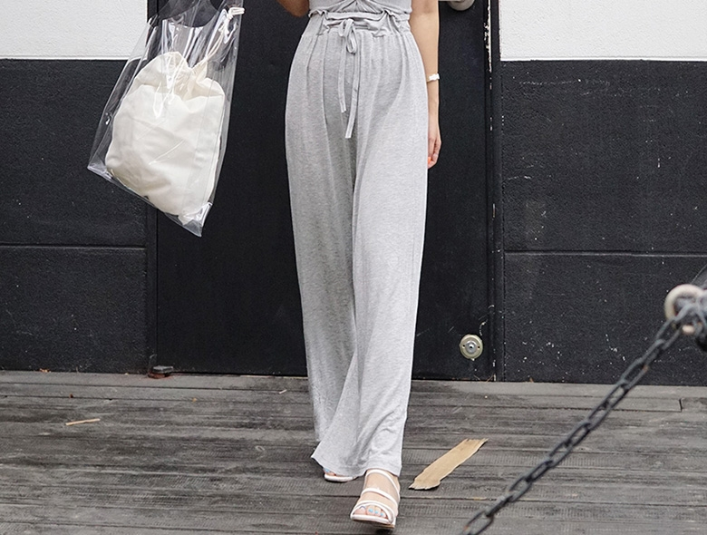 1区100%正宗韩国官网代购(韩国直发包国际运费)eranzi-长裤(2019-07-15上架)