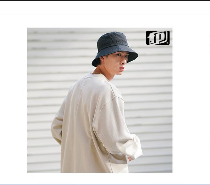 1区100%正宗韩国官网代购(韩国直发包国际运费)FP142-卫衣(2019-09-21上架)