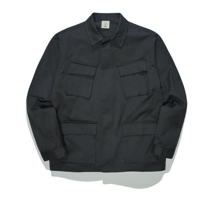 1区100%正宗韩国官网代购(韩国直发包国际运费)FP142-衬衫(2019-09-21上架)