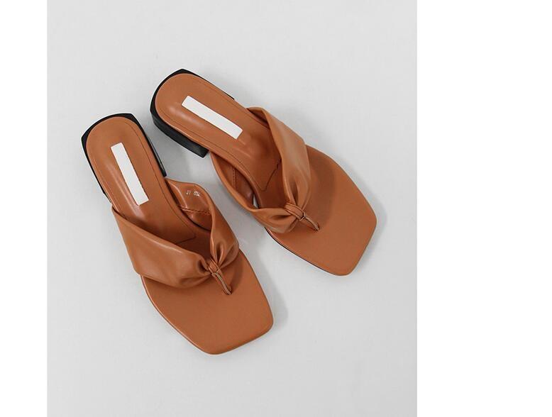 1区100%正宗韩国官网代购(韩国直发包国际运费)Freckle-拖鞋(2020-05-18上架)