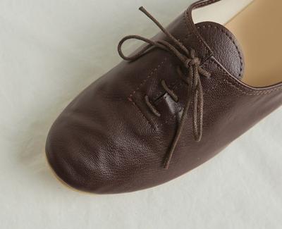 goroke-魅力时尚女士平底鞋