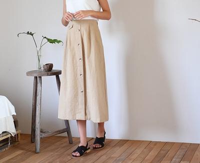 goroke-秋季魅力时尚长裙