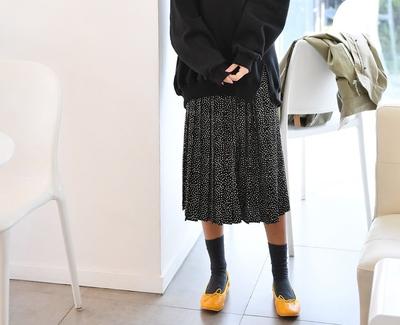 goroke-时尚迷人魅力长裙
