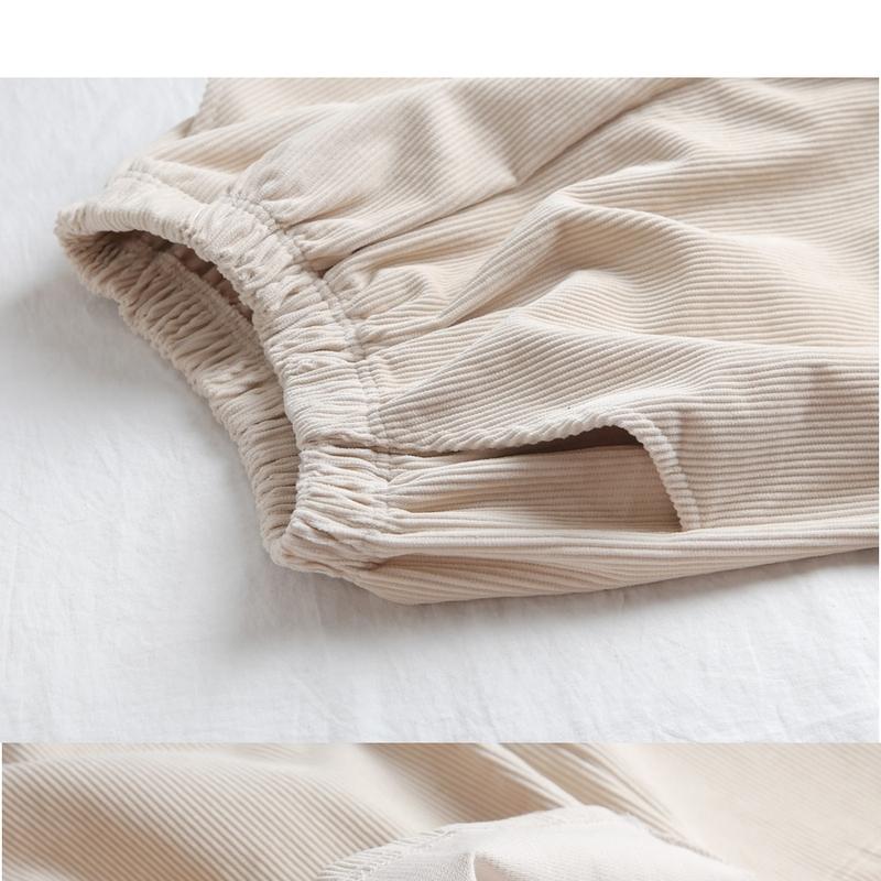 1区韩国本土服装代购(韩国圆通直发)goroke-长裤(2018-12-06上架)