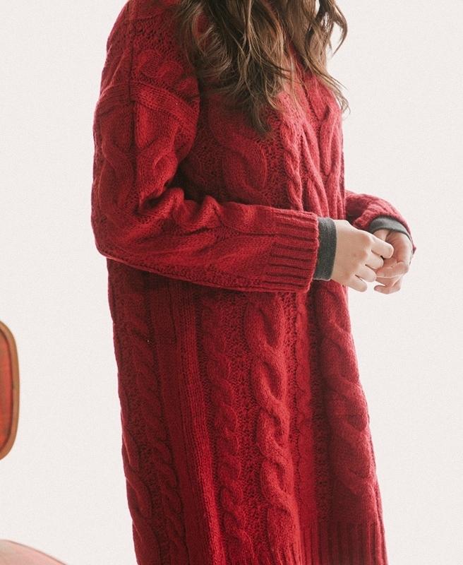 1区韩国本土服装代购(韩国圆通直发)goroke-连衣裙(2018-12-06上架)