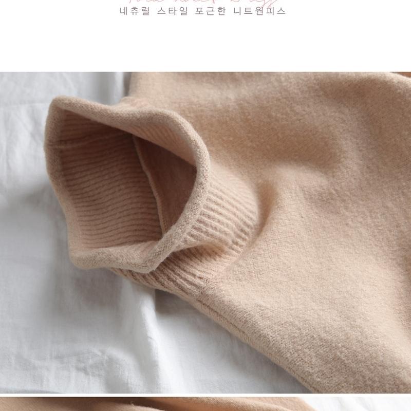 1区韩国本土服装代购(韩国圆通直发)goroke-连衣裙(2018-12-11上架)