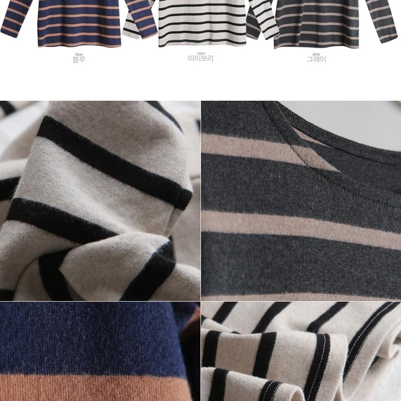1区韩国本土服装代购(韩国圆通直发)goroke-T恤(2018-12-13上架)