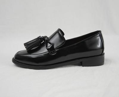goroke-日常时尚纯色平底鞋