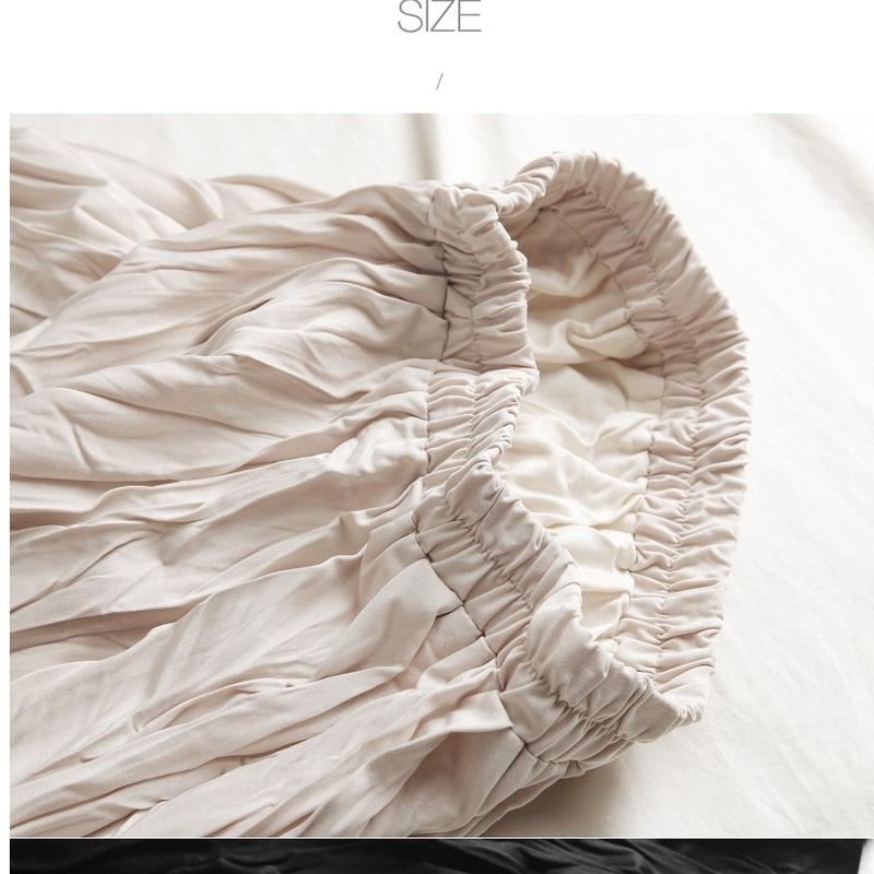 1区韩国本土服装代购(韩国圆通直发)goroke-长裙(本商品是非新品断货机会比较大,请联系客服核对再下单哦-12上架)
