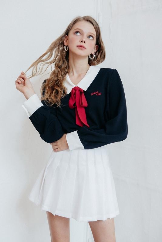 heartclub-衬衫[休闲风格] HZ2280049