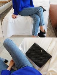 2018新款韩国服装hellopeco品牌魅力休闲舒适牛仔裤(2018.1月)