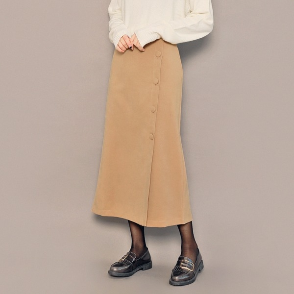 1区韩国本土服装代购(韩国圆通直发)hotping-长裙(2018-11-13上架)