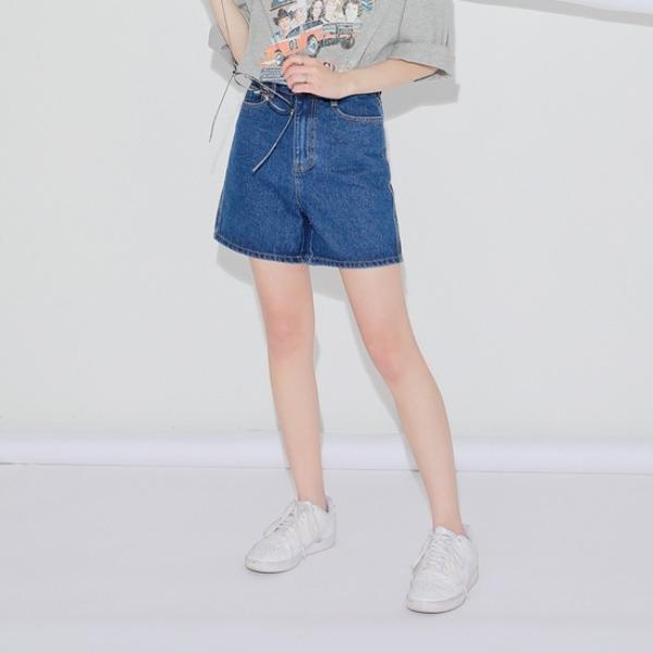 1区100%正宗韩国官网代购(韩国直发包国际运费)hotping-短裤(2020-05-18上架)