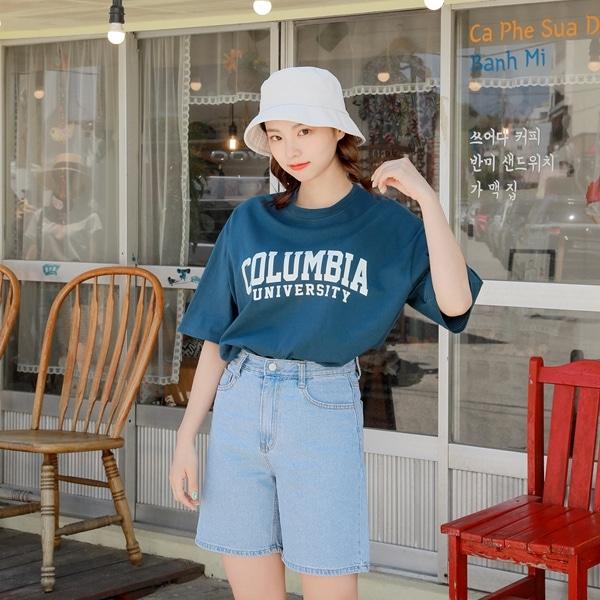 1区100%正宗韩国官网代购(韩国直发包国际运费)hotping-T恤(2020-05-25上架)