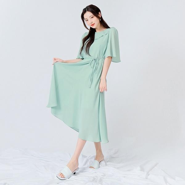 1区100%正宗韩国官网代购(韩国直发包国际运费)hotping-连衣裙(2020-07-02上架)