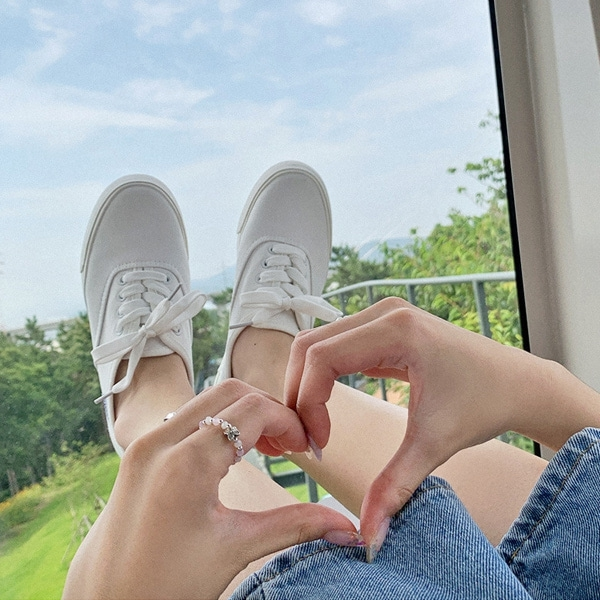 1区100%正宗韩国官网代购(韩国直发包国际运费)hotping-帆布鞋(2020-07-16上架)