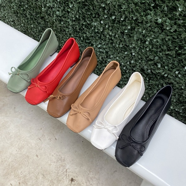 hotping-平底鞋[休闲风格]HZ2176373