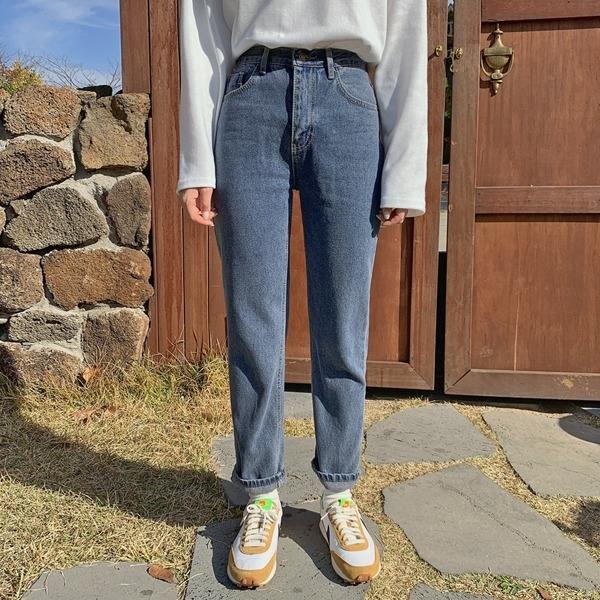 hotping-牛仔裤[休闲风格]HZ2199351