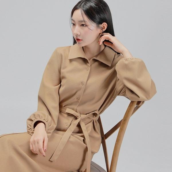 1区100%正宗韩国官网代购(韩国直发包国际运费)hotping-连衣裙(2020-11-26上架)