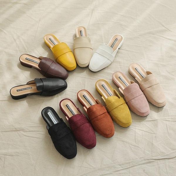 hotping-平底鞋[休闲风格]HZ2279992