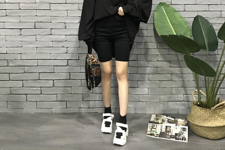 1区韩国本土服装代购(韩国圆通直发)iampretty-打底裤(2018-09-24上架)