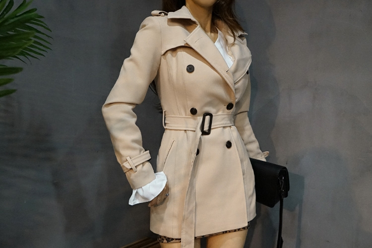 1区韩国本土服装代购(韩国圆通直发)iampretty-大衣(2018-09-24上架)