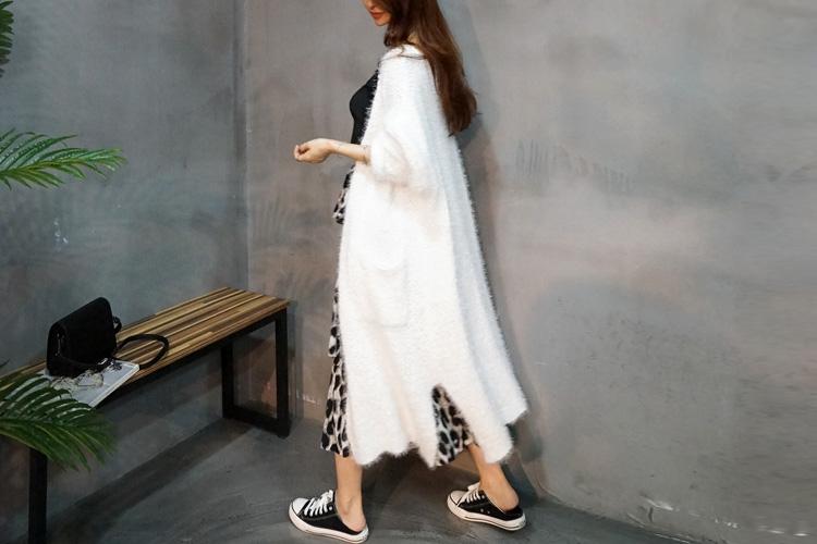 1区韩国本土服装代购(韩国圆通直发)iampretty-开襟衫(2018-09-24上架)