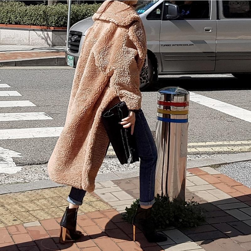 1区韩国本土服装代购(韩国圆通直发)iampretty-大衣(2018-10-22上架)