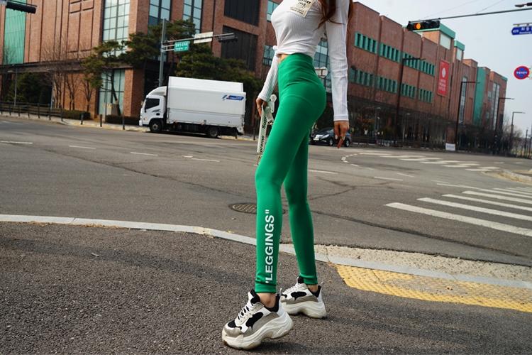 1区韩国本土服装代购(韩国圆通直发)iampretty-打底裤(2019-03-08上架)