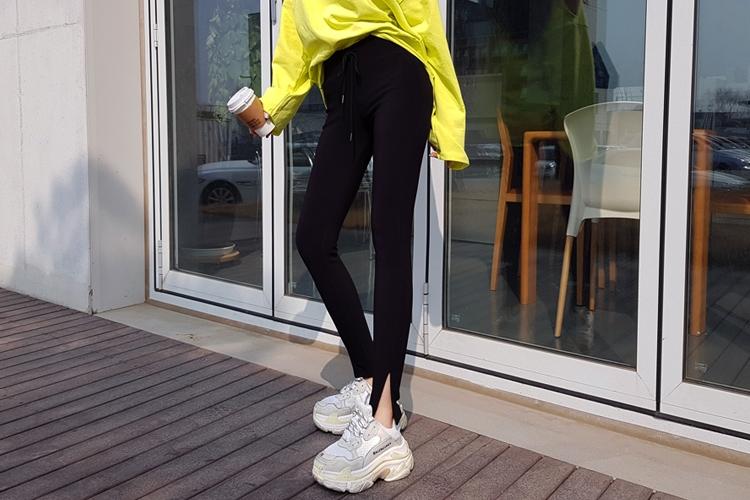 1区韩国本土服装代购(韩国圆通直发)iampretty-打底裤(2019-03-16上架)