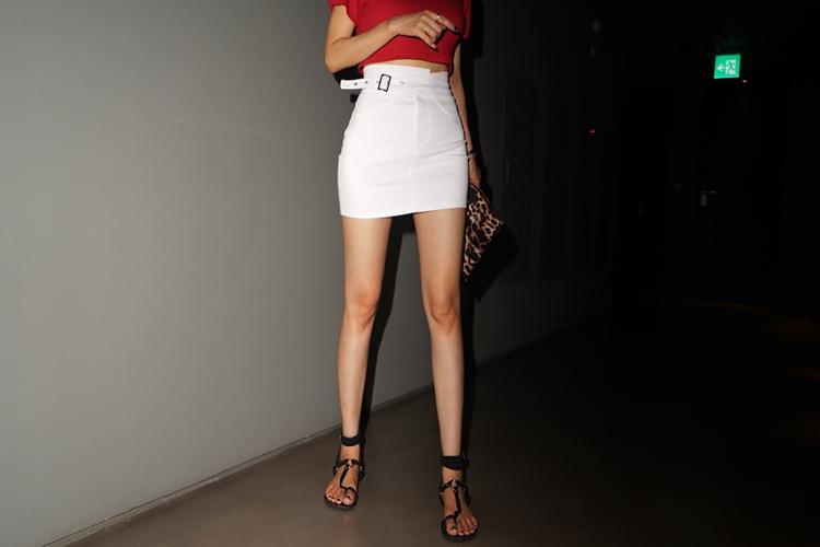 1区100%正宗韩国官网代购(韩国直发包国际运费)iampretty-短裙(2019-07-31上架)