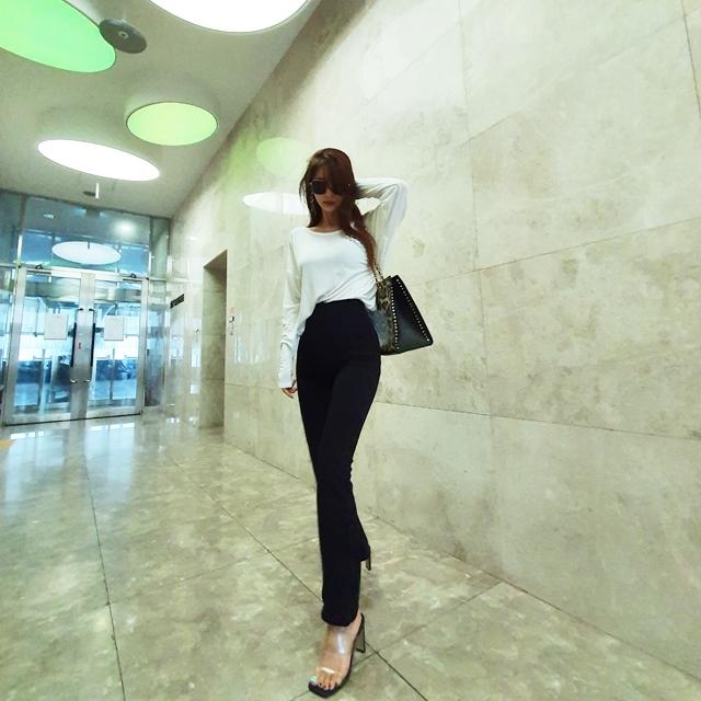 iampretty-长裤[休闲风格]HZ2165631