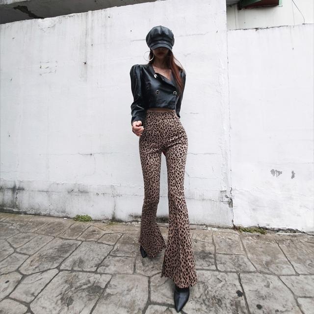 1区100%正宗韩国官网代购(韩国直发包国际运费)iampretty-长裤(2020-09-19上架)