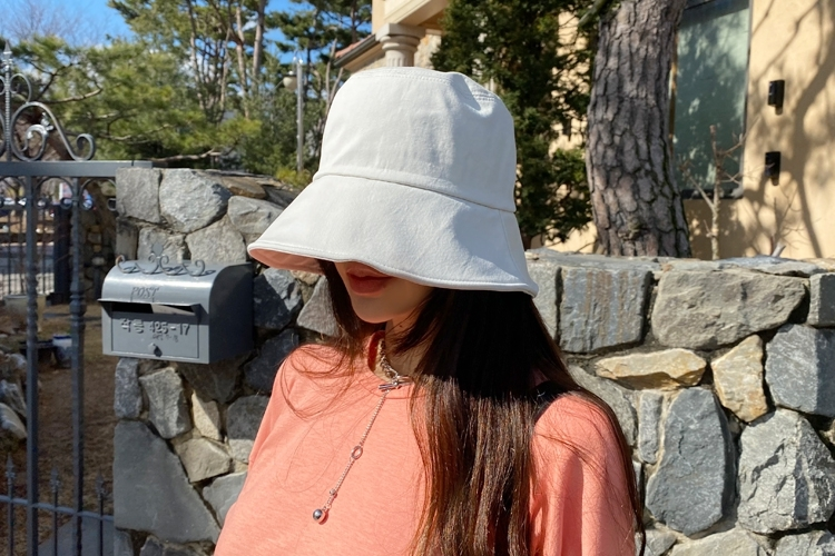 iampretty-帽子[休闲风格]HZ2225579