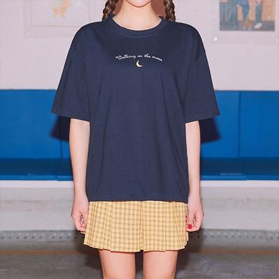 icecream12-舒适简洁魅力T恤