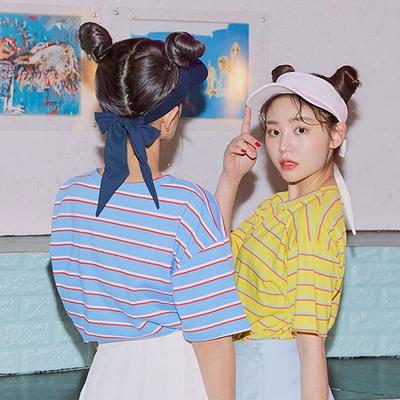 icecream12-系带蝴蝶结魅力帽子