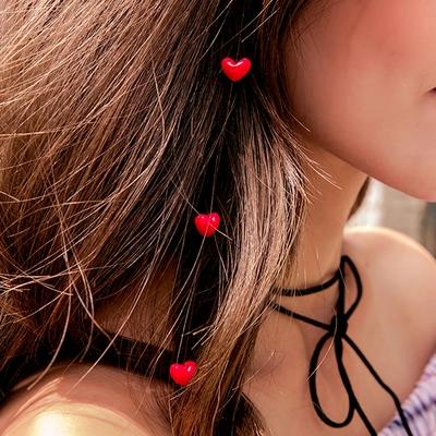 icecream12-时尚魅力个性发饰